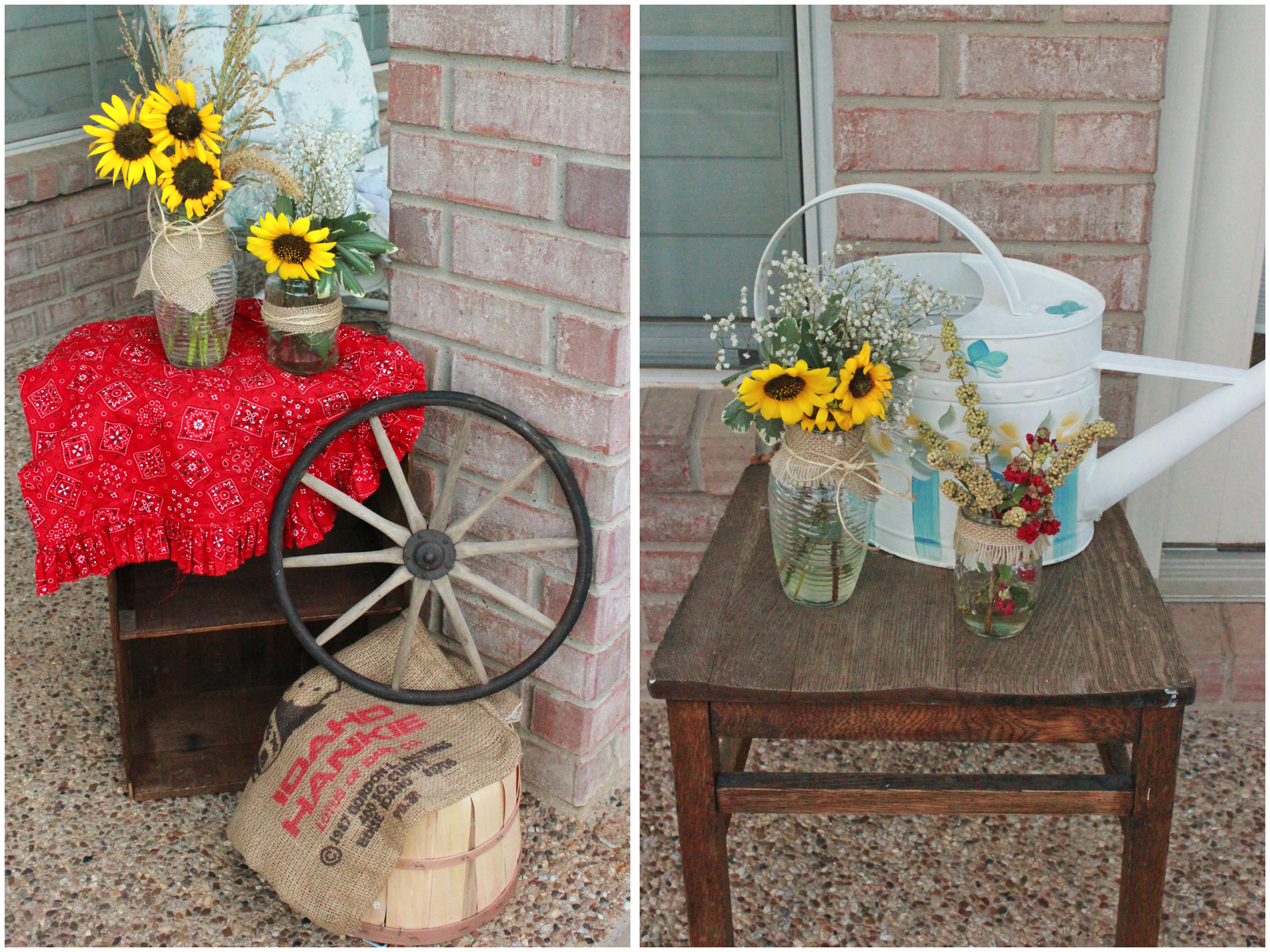 Country Party Decorating Ideas Decoration For Home